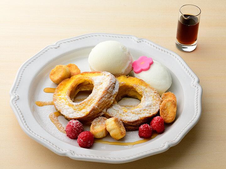 バラエティーに富んだ加賀麩の美味しさが楽しめる!「カフェ 加賀麩不室屋」