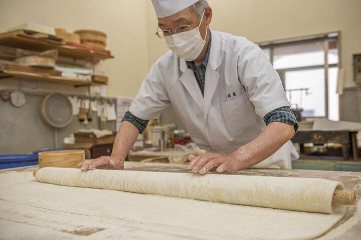 江戸時代の伝統菓子を今に伝える「竹流し」と「冬夏」