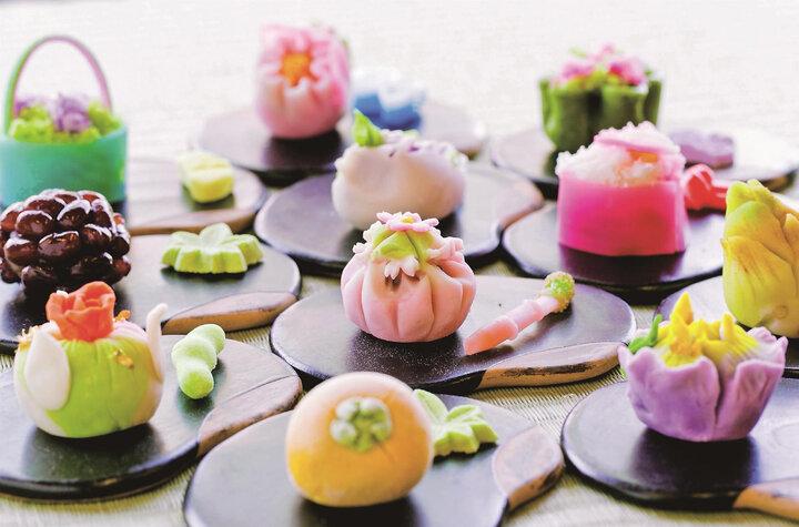 茶の湯の文化が息づく島根・松江で抹茶と和菓子を楽しめるスポット3選