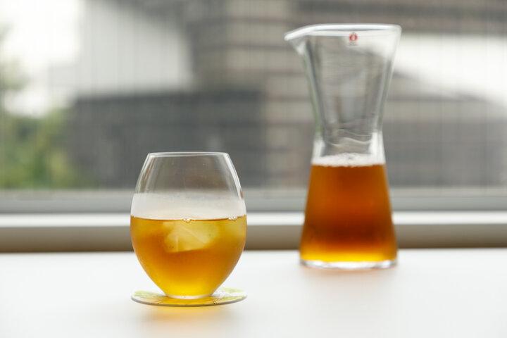 おいしいアイスティーの淹れ方〜紅茶のある生活を始めよう vol.2〜