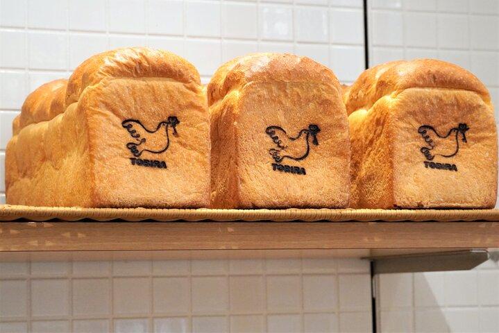 さまざまな用途で活躍するきめの細かい食パン