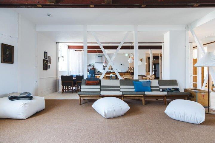 住宅も手がけるhalutaだからできる快適空間