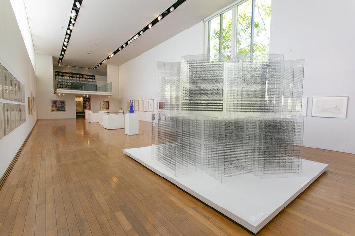 音楽をテーマにしたミュージアム「artegio」
