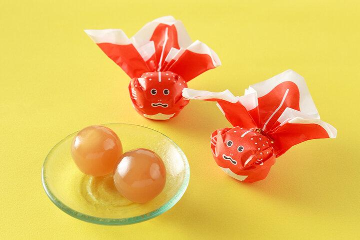 味も見た目も青森自慢!伝統と特産を落とし込んだお菓子