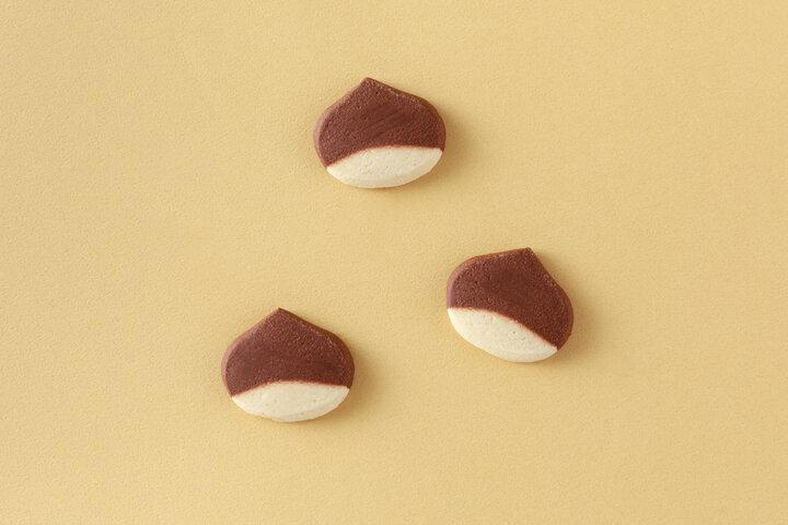 日本一の栗の名産地で作られた贅沢に栗を取り入れた洋菓子