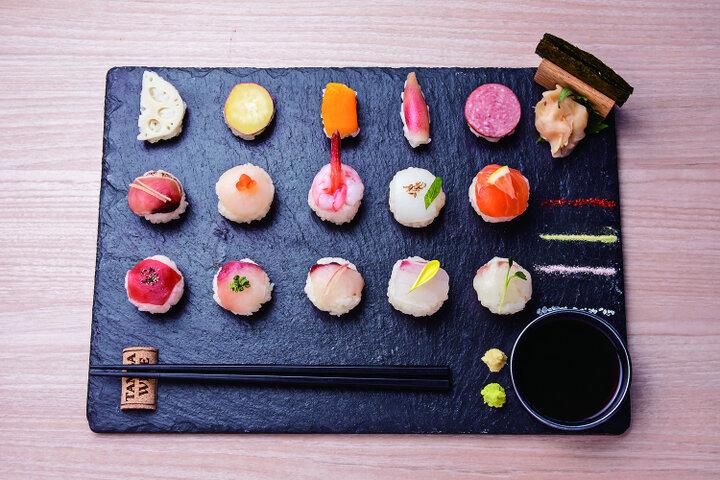 とれたてのおいしさ。福岡で食べたい玄界灘のお手軽ランチ4選