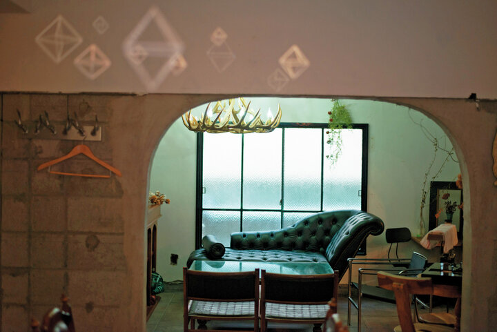 のんびりした時間を過ごせる、居心地のいい福岡の隠れ家カフェ3選
