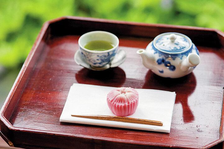 八女茶を生んだ九州最古の茶商「矢部屋 許斐本家 このみ園」