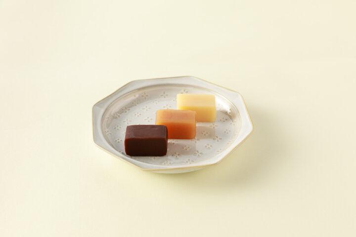 若い人にも和菓子を広めるべく、和菓子の街・金沢に創業