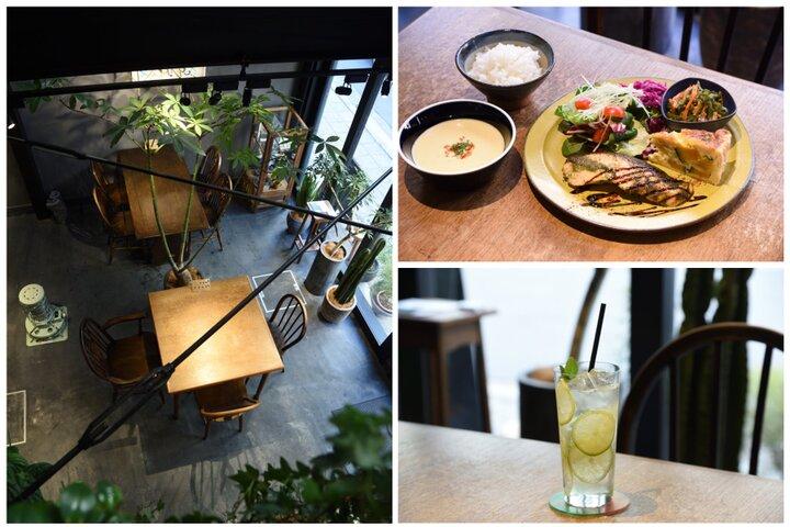 人気の日本酒バル発!ヘルシーごはんもお酒も楽しめる京都・七条「カモガワアーツ&キッチン」