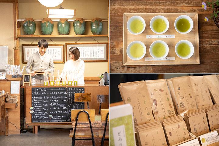 【こちらのイベントは満席になりました】オンラインイベント開催♪ ことりっぷ×島根県「松江の老舗茶舗さんと一緒にしまね茶&しまね旅講座」