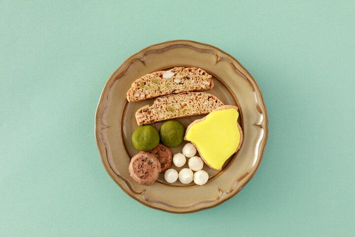 京都の素材を洋菓子に取り込み、新たなおいしさを追求