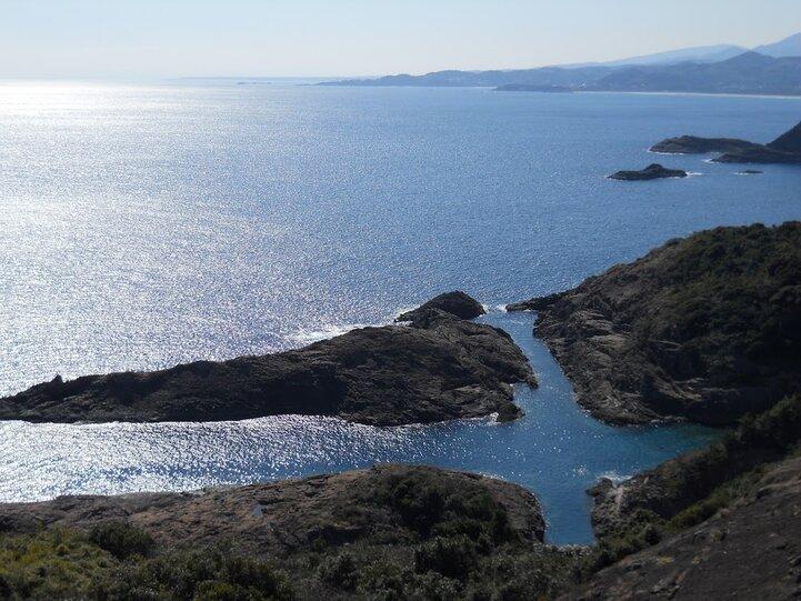 【日向岬】悠久の自然が創り出した絶壁から臨む美しい海