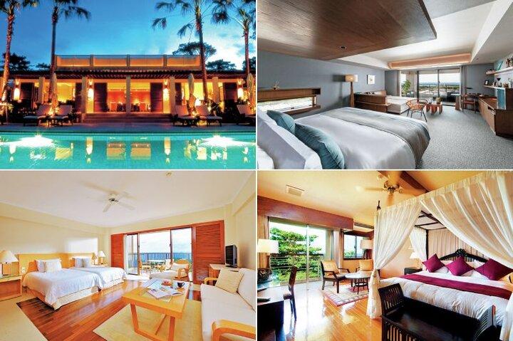 心ほぐれる大人のバカンス。贅沢時間が過ごせる沖縄の隠れ家リゾート