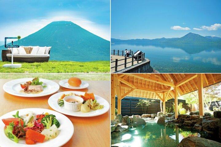 ニセコで海外リゾート気分、支笏湖ブルー満喫ドライブ…札幌周辺でしたい4つのこと