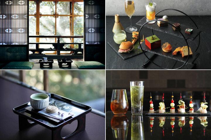【東京】6/1-6/30 イベント「お茶のおもてなし」