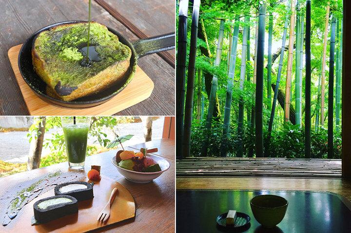 【第8位】京都・嵐山観光におすすめ。カフェ&スイーツ15選