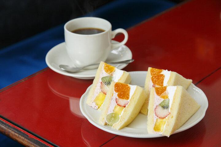 【第7位】長年愛される空間で至福のひとときを。京都のレトロな喫茶店4選
