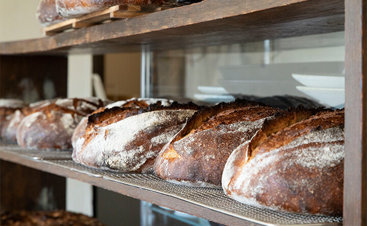 「ゆめかおり」「ねばりごし」…パンの名前は「小麦粉の品種」。小麦本来の個性と魅力を味わう