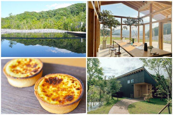 熊野古道や伊勢神宮へのアクセスも便利!三重の魅力が詰まった複合リゾート「VISON」
