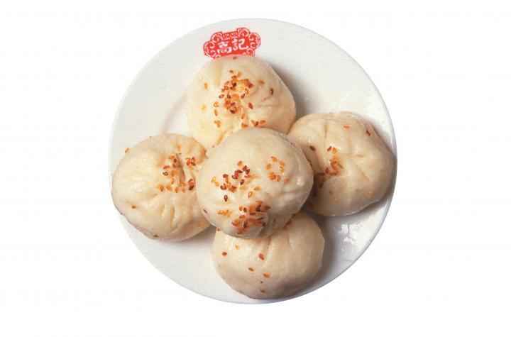 純上海風小籠包が食べられる老舗「永康街高記」