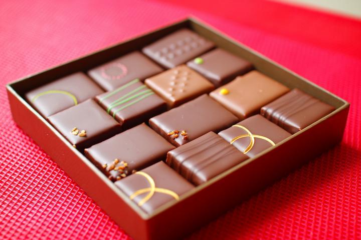 初夏の新作は、生姜や山椒など和を感じるチョコレート