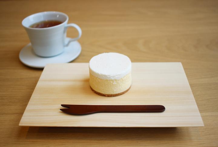 京都の最旬カフェ♪ 茶筒の老舗・開化堂が手がける「Kaikado Café」がオープン