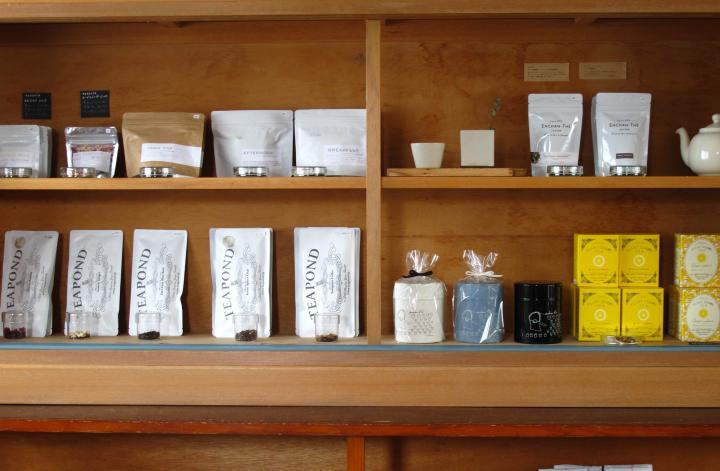 すてきな一点ものの手作り雑貨に出会える。秋田「暮らしの道具と紅茶 みつばち」