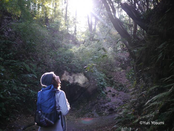 四角友里さんがおすすめ。都心から日帰りできる絶景ハイキングコース3選【首都圏編】