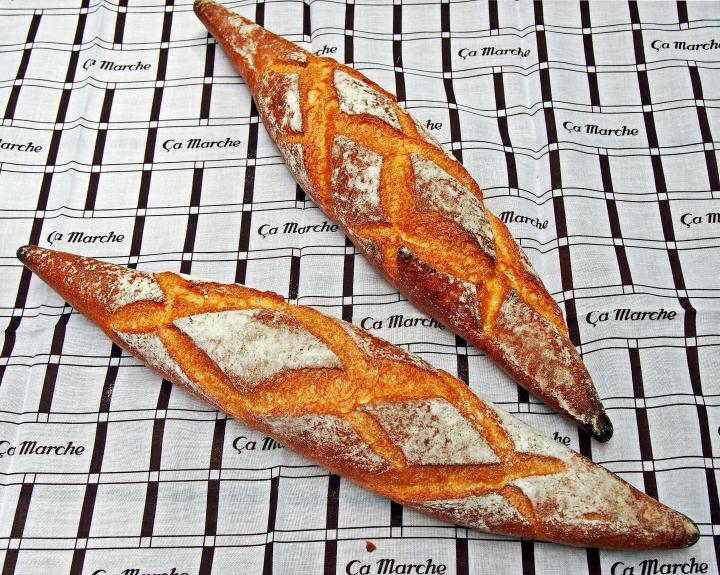 神戸の老舗出身のシェフが目指す「日本人の食卓に合うパン」