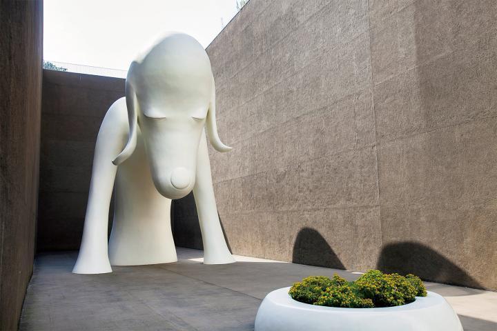 一度は行ってみたい!五感を豊かにする、青森 現代アートに出会う旅