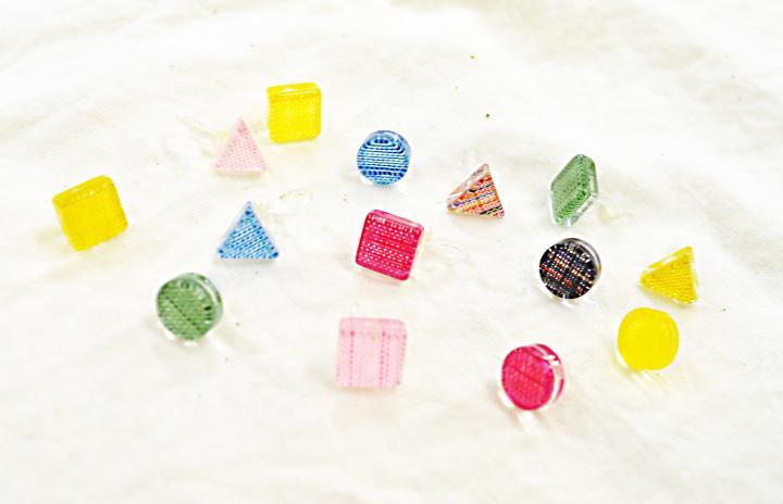 【第3位】福島の伝統工芸を生かした、身に付けたくなるキュートなアクセサリーたち