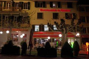 Hostellerie de Genève (Restaurant)