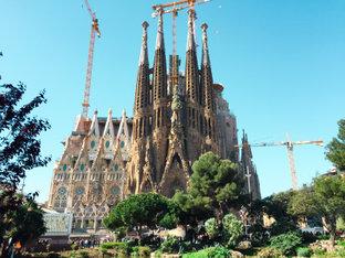 芸術の街スペイン・バルセロナでしたい4つのこと