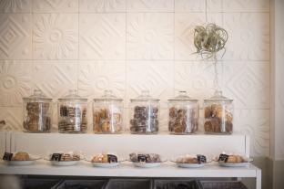 由布院温泉に行ったら立ち寄りたい! 人気のクッキー&雑貨ショップ「リンゴン」