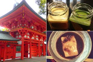 参道のにぎわいも楽しい♪ さいたま市の「氷川神社」と参道周辺のグルメ3選