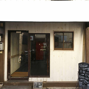 Crepe&galette Cafe オレンジカウンティ本店