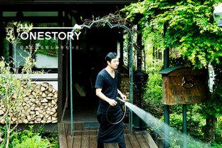 飛騨が誇る2つの宿。宿をひとつの「場」として考え、新たな文化をつくる。 [岐阜県飛騨] by ONESTORY