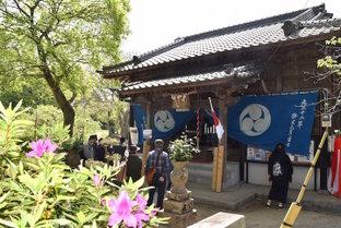 新しい時代、最初の旅は「令和」ゆかりの地、福岡・太宰府へ