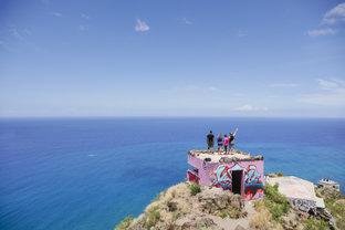 ハワイに行ったらしたいこと。オアフ島で今感じたいネイチャー&カルチャー