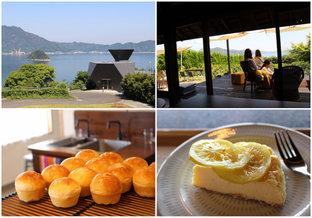 この夏の島旅にぴったり!しまなみ海道「大三島」には魅力がいっぱい