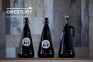 津軽発・話題のクラフトビールの快進撃に、リミットなし。[TSUGARU Le Bon Marché・ビーイージーブルーイング/青森県弘前市]by ONESTORY