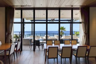 THE SURF OCEAN TERRACE RESTAURANT