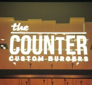 THE COUNTER 六本木店