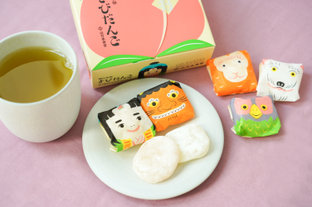 【岡山】日本おとぎ話のきびだんごや金平糖など♪岡山や倉敷で見つけたキュートなお土産6選