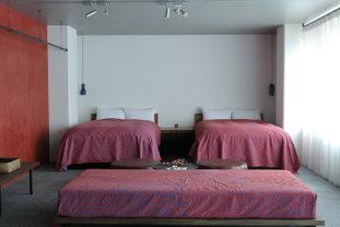 ヨーガン・レール氏の美意識を体感できる京都のホテル『MALDA KYOTO』で五感が喜ぶ上質なステイ