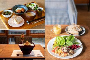 訪れるたびにうれしくなる、鎌倉のおいしいごはん処8選