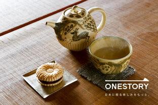 のりきろう日本、つながろう日本。全国のお取り寄せ【食べる編】by ONESTORY
