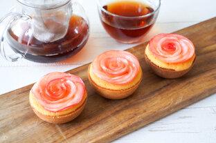 〜日本各地の甘いときめきを手元に〜ことりのお取り寄せ手帖 vol.3【apple&rosesの花スイーツ】