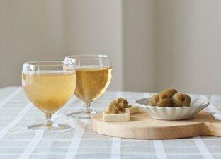 美味しく飲んで夏を乗り切る。梅の産地で聞いた、梅酒のアレンジアイデアと健康パワー